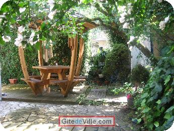 Vacation Rental (and B&B) Limoges 4