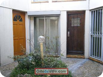 Self Catering Vacation Rental Montpellier 1