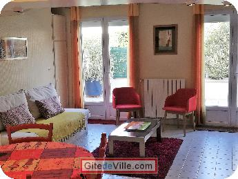 Self Catering Vacation Rental Fontaine_Etoupefour 5