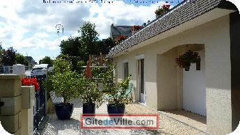 Self Catering Vacation Rental Fontaine_Etoupefour 1
