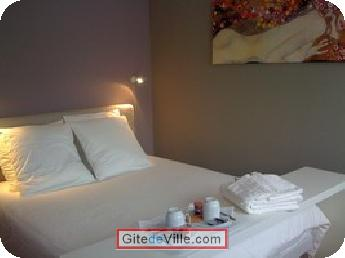 Self Catering Vacation Rental Caen 10