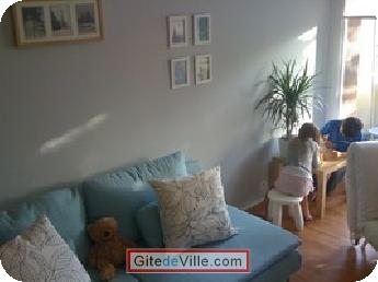 Self Catering Vacation Rental Caen 8