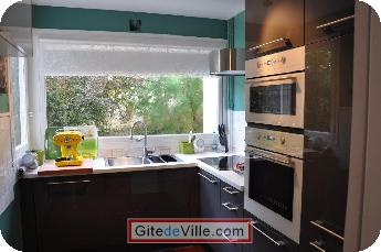 Self Catering Vacation Rental Caen 4