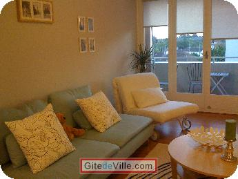 Self Catering Vacation Rental Caen 9