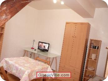 Self Catering Vacation Rental Nancy 3
