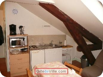 Self Catering Vacation Rental Nancy 2