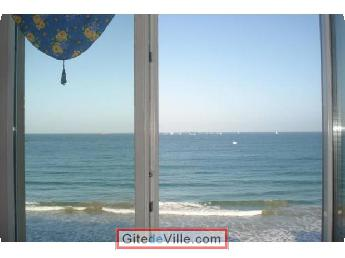Self Catering Vacation Rental Saint_Malo 3