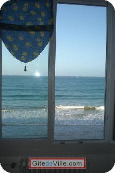 Self Catering Vacation Rental Saint_Malo 12