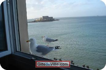 Self Catering Vacation Rental Saint_Malo 6