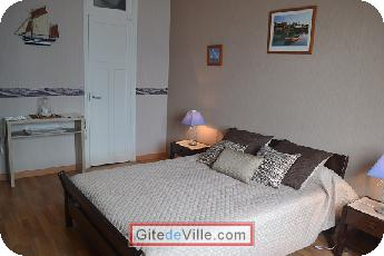 Self Catering Vacation Rental Saint_Malo 1