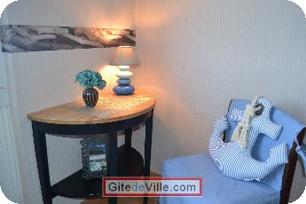 Self Catering Vacation Rental Saint_Malo 13