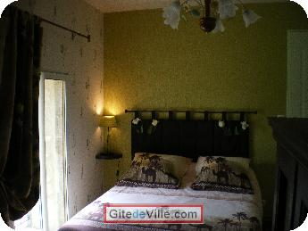 Self Catering Vacation Rental Leguillac_de_L_Auche 1