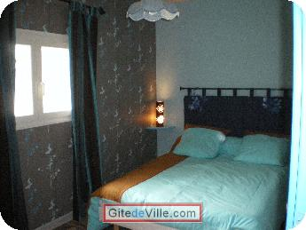 Vacation Rental (and B&B) Leguillac_de_L_Auche 2