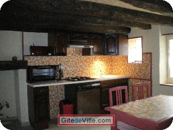 Vacation Rental (and B&B) Leguillac_de_L_Auche 6