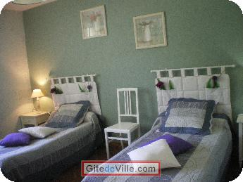Bed and Breakfast Leguillac_de_L_Auche 5