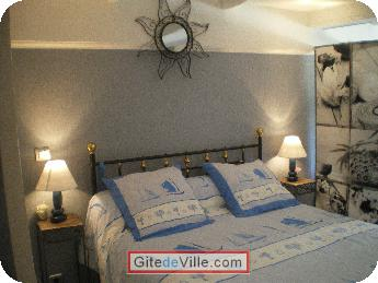 Bed and Breakfast Leguillac_de_L_Auche 10
