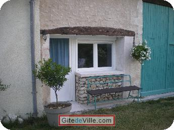 Bed and Breakfast Leguillac_de_L_Auche 4