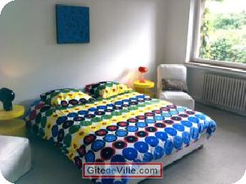 Self Catering Vacation Rental Longeville_les_Metz 9