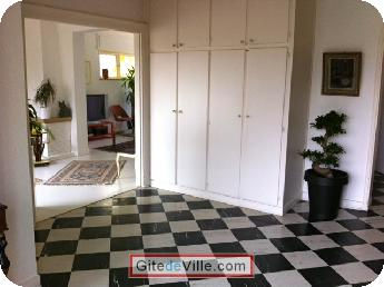 Self Catering Vacation Rental Longeville_les_Metz 6