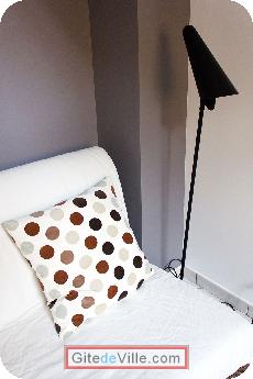 Self Catering Vacation Rental Reims 11