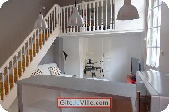 Self Catering Vacation Rental Reims 12
