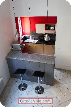 Self Catering Vacation Rental Reims 14