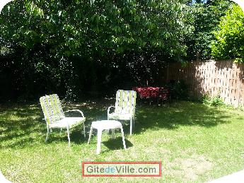 Self Catering Vacation Rental Rennes 5