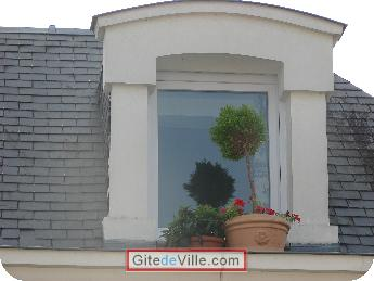 Chambre d'Hôtes Nantes 5