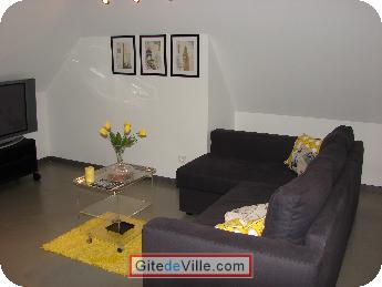Bed and Breakfast Nantes 4