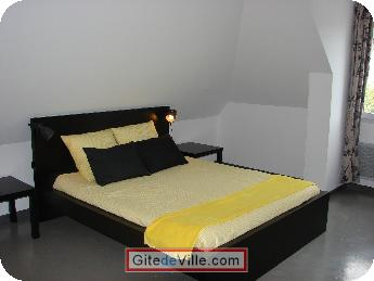 Bed and Breakfast Nantes 6