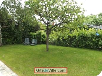 Self Catering Vacation Rental Metz 12