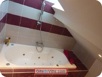 Self Catering Vacation Rental Metz 14