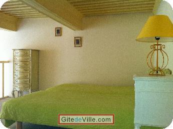 Self Catering Vacation Rental Aix_en_Provence 2