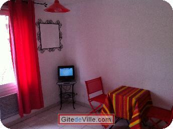 Gîte Aix_en_Provence 3
