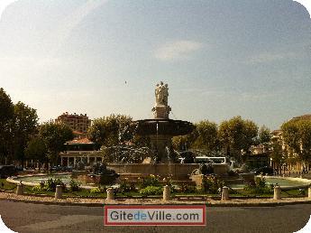 Gîte Aix_en_Provence 7