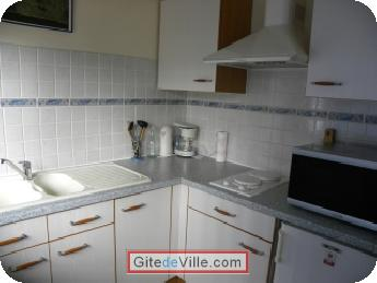 Self Catering Vacation Rental Pau 1