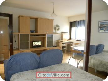 Self Catering Vacation Rental Pau 3
