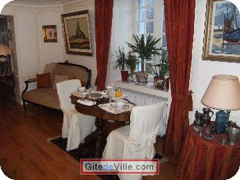 Bed and Breakfast Quimper 6