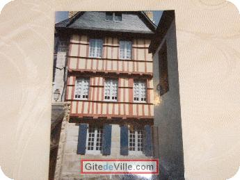 Bed and Breakfast Quimper 8