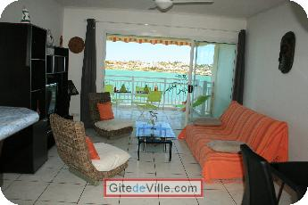 Self Catering Vacation Rental Noumea 2