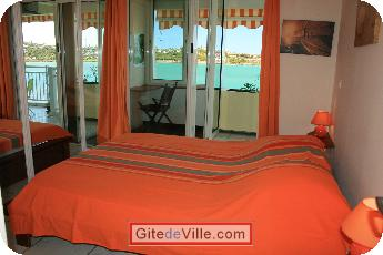 Self Catering Vacation Rental Noumea 6