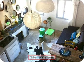Self Catering Vacation Rental Montpellier 3