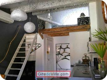 Self Catering Vacation Rental Montpellier 4