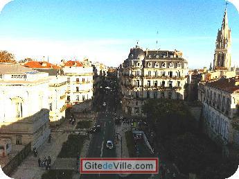 Gîte Montpellier 11