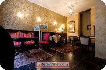 Gîte Bordeaux 6