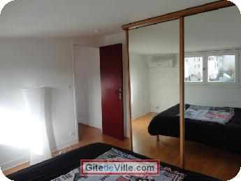 Self Catering Vacation Rental Limoges 9