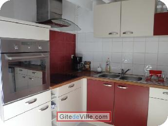 Self Catering Vacation Rental Limoges 7