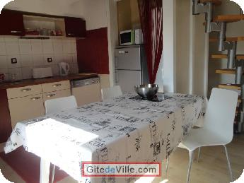 Self Catering Vacation Rental Limoges 13