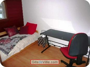 Self Catering Vacation Rental Limoges 12