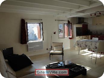 Self Catering Vacation Rental Limoges 10